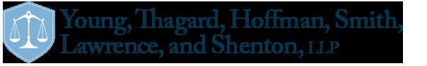 Young, Thagard, Hoffman, Smith, Lawrence & Shenton, LLP logo